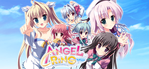 AngelRing画面イメージ